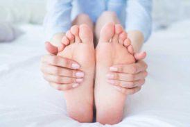 Skuteczne leczenie nadpotliwości dłoni i stóp w Warszawie w Revival Clinic