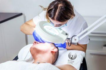 Oczyszczanie manualne twarzy Warszawa Revival Clinic