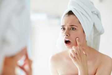Zabieg na skórę tłustą i skórę trądzikową w Warszawie w Revival Clinic