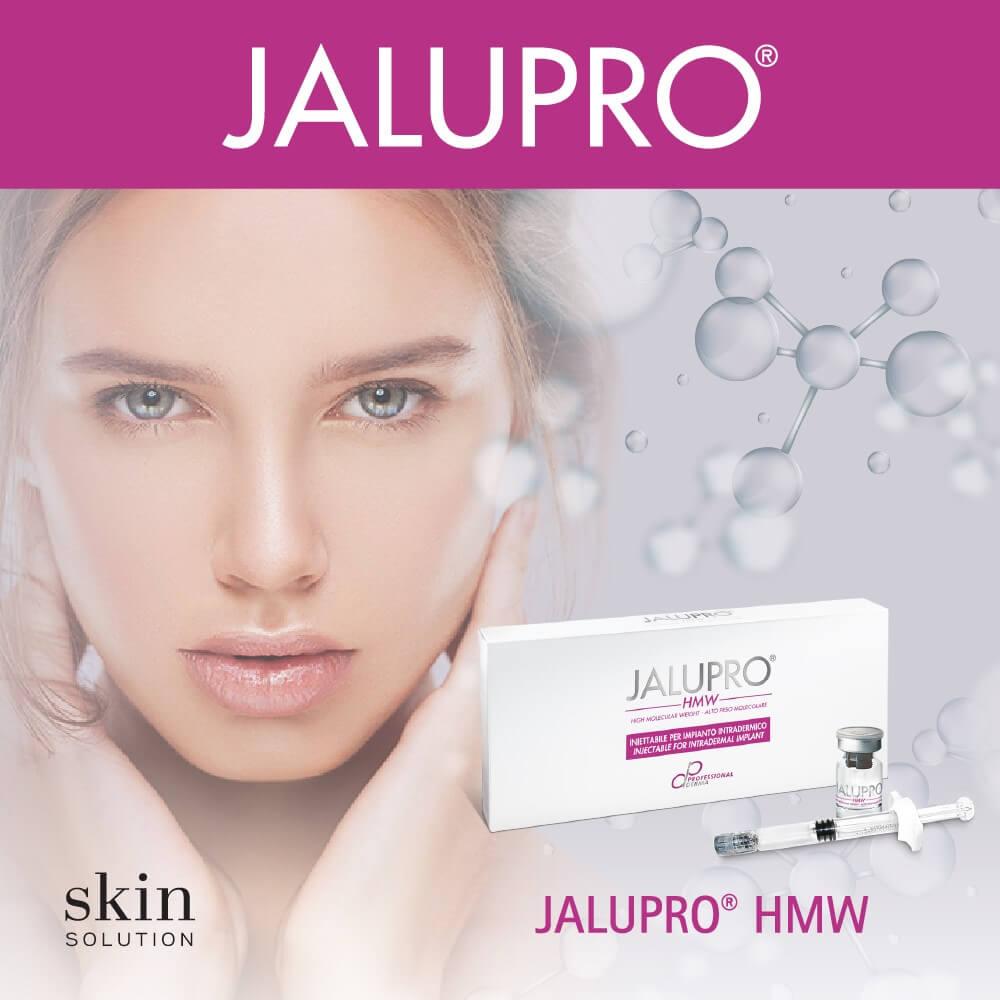 Jalupro HMW Warszawa Revival Clinic